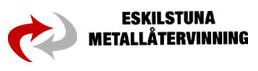 Eskilstuna Metallåtervinning logo